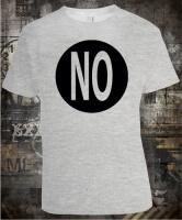 Футболка Yes No