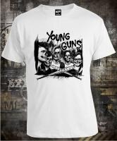 Футболка Young Guns