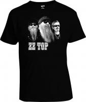 Футболка ZZ Top Photo Group