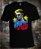 David Bowie Starman жен М