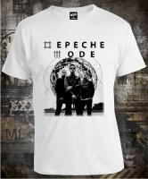 Depeche Mode Group жен М