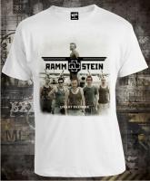 Rammstein Live муж L, XXL