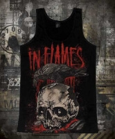 In Flames All For Me