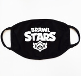 Маска Brawl Stars