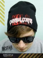 шапка Шапка Cannibal Corpse