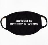 Маска Directed By Robert B. Weide