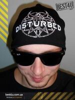 шапка Шапка Disturbed