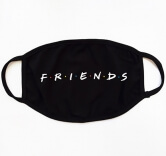 Маска Friends