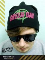шапка Шапка Green Day