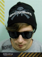 шапка Шапка Iron Maiden