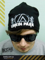 шапка Шапка Linkin Park