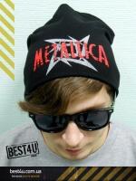 шапка Шапка Metallica Star