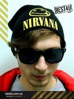 шапка Шапка Nirvana