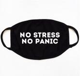 Маска No Stress No Panic