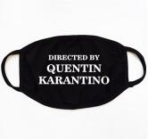Маска Quentin Karantino