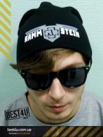 шапка Шапка Rammstein
