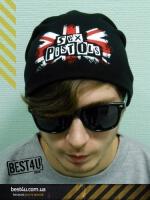 шапка Шапка Sex Pistols