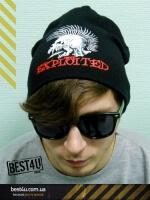шапка Шапка The Exploited