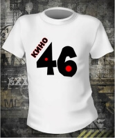 Футболка Виктор Цой Кино 46