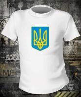 Футболка Герб Украины