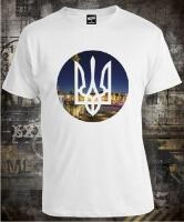 Футболка Герб Киев