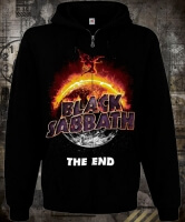 Кенгурушка Black Sabbath The End