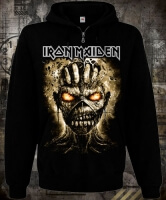 Кенгурушка Iron Maiden The Book Of Souls Fire