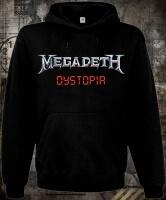 Кенгурушка Megadeth Dystopia