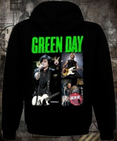 Кенгурушка Green Day Group Concert