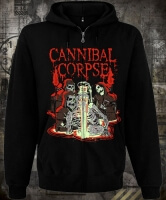 Кенгурушка Cannibal Corpse Acid Bath